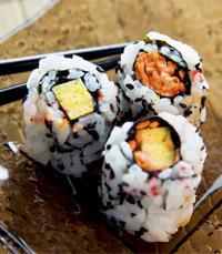 מסעדת סאקורה הביאה את המטבח היפני