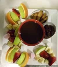 שוקולד כמיטב התרבות האצטקית - אצטקה יפו