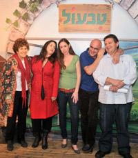 תחרות מבקרי הגליל בגורדו תל אביב