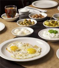 מסעדת זחלאווי - ג'יש