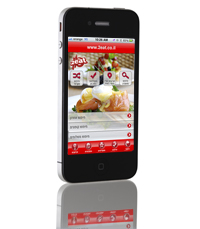 2eat on iPhone