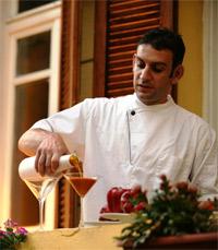 שף יואב בלימן למסעדת פרידה קאלו