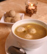 המסעדה היהודית - אוכל מוכן לחג