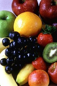 האמנם רק פירות בשייק שלכם?