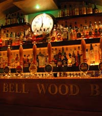 Bell Wood Bar ירושלים