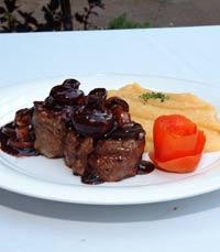 ארוחה עסקית במסעדת טאבולה