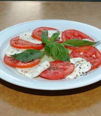 אמורה מיו תל אביב: ארוחה עסקית