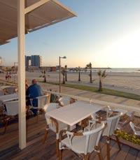 מסעדות חוף