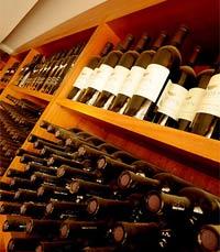 פסאדור אילת - בר יין