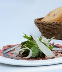 ארוחה עסקית במסעדת מיט חיפה