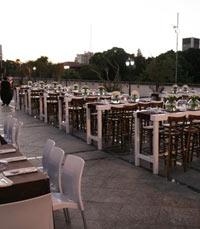קימבה אירועים בתל אביב