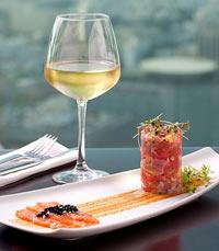 טו סי במגדלי עזריאלי - מסעדות כשרות בתל אביב