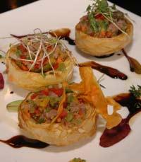 ארוחה עסקית במסעדת לה בוקה בירושלים