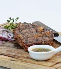 דו-קיום ובשר במסעדות חיפה