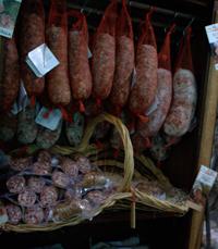 Marcelleria Falorni - מסעדות בטוסקנה