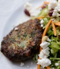 ארוחה עסקית במסעדת רשלה בירושלים