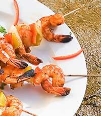 אבו כריסטו - דגים ופירות ים