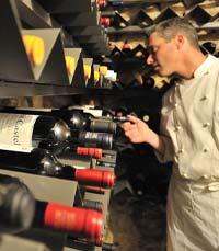 ארוחת שף וטעימות יין במלון אלגרה