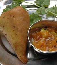 צמחונים תמיד יעדיפו אוכל הודי