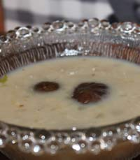מתכון למרק ערמונים לחורף חם