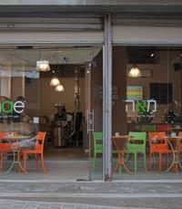 Mae Cafe - חדש בשוק הכרמל