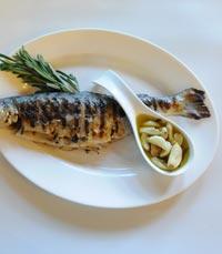 מסעדת דגי דפנה שבקיבוץ דפנה
