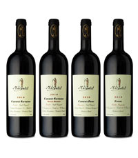 יקב מרגלית - יין לפסח 2012