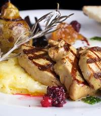 מסעדת באבא יאגה בתל אביב