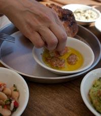 מסעדת פישרמן - רוטשילד תל אביב