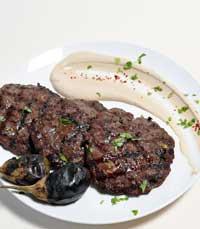 ארוחה עסקית במסעדת צ'ארליס