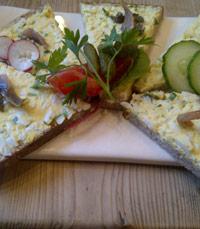 מסעדות בלונדון - מקדשים את הלחם