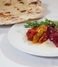 ארוחה עסקית במסעדה נויה ירושלים