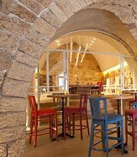 מסעדות בנמל יפו - קאסה נובה