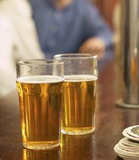 בירה, כלכלה וחברים