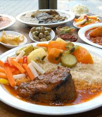 ארוחה עסקית בגואטה - יפו