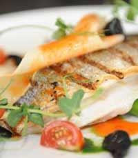 ארוחה עסקית במסעדת ליליות תל אביב