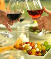 חגיגות הבוז'ולה במסעדות