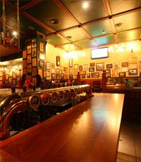 סוף שבוע אירי באוסקר ווילד פתח תקווה - חדשות מהמסעדות
