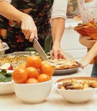 מתכונים לילדים - להכין ולאכול ביחד