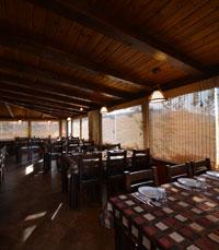 מסעדת חוראן בחורפיש