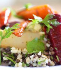 מטעים - מסעדה חדשה בגני רמת הנדיב