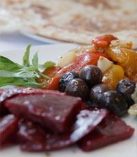 מסעדת נויה בירושלים