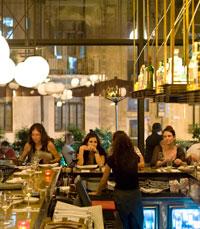 מסעדות בסילבסטר - יבנה מונטיפיורי