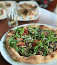 ארוחה עסקית במסעדת אונו בתל אביב