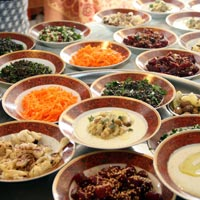 פסטיבל אוכל כפרי במטה יהודה ה-13
