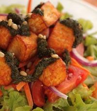 מסעדת חנדלה בגבעת חן