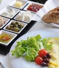 רוטשילד 1 - בית קפה בתל אביב