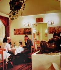 ארוחה עסקית במסעדת בוקצ'ו תל אביב