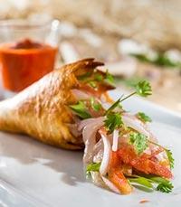 סומסה - מסעדה חדשה ברמת גן