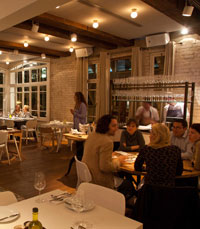 aria - מסעדת שף בתל אביב